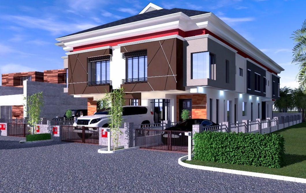 Luxurious Lifestyle Flats Lagos