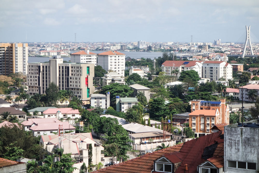 Facts about Real Estates in Lagos