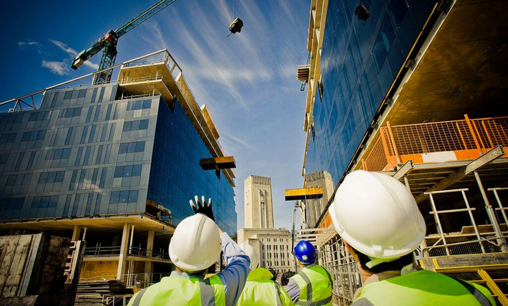 best contractor for your construction job
